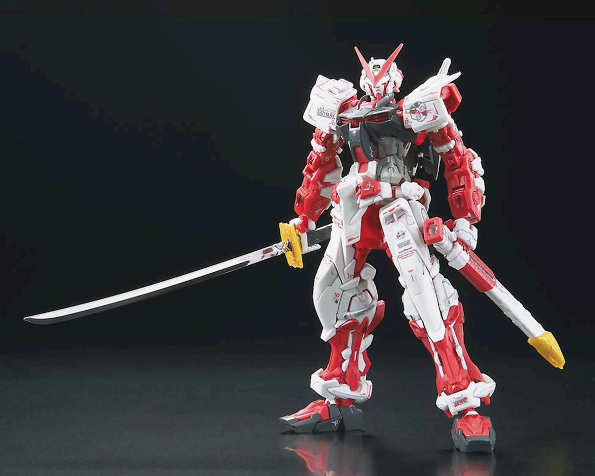 GUNDAM DECAL No.111 RG 1/144 GUNDAM ASTRAY RED FRAME