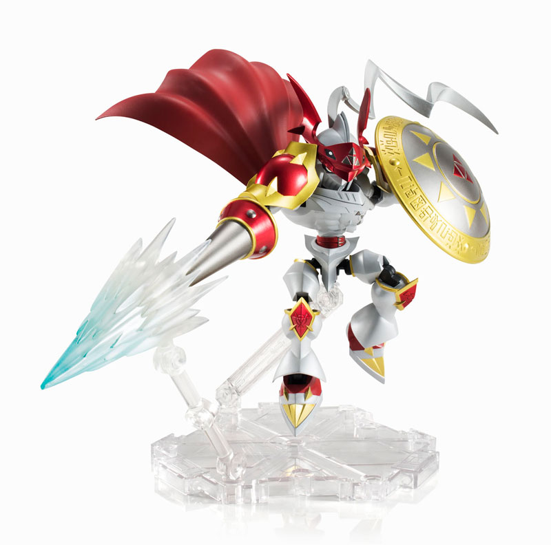 NXEDGE DUKEMON