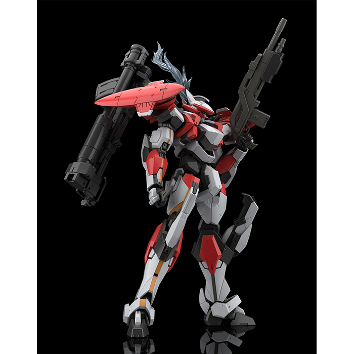 [Full Metal Panic! IV] 1/48 Scale Plastic Model ARX-8 Laevatein