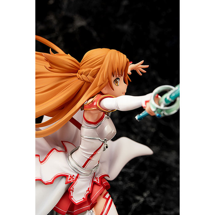 Sword Art Online The Movie -Ordinal Scale- The Flash Asuna