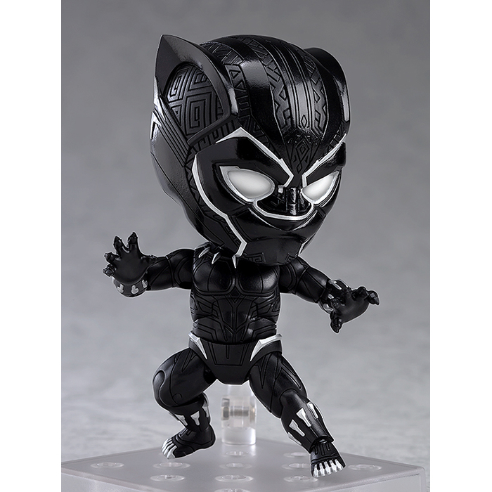Nendoroid Black Panther Infinity Edition