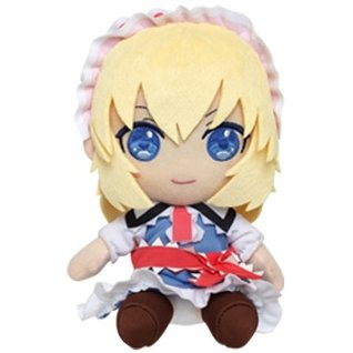 Touhou Project Original Plushies vol.3 Alice