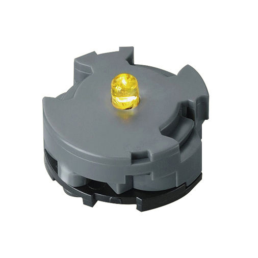 CS UNIT LED UNIT(YELLOW)