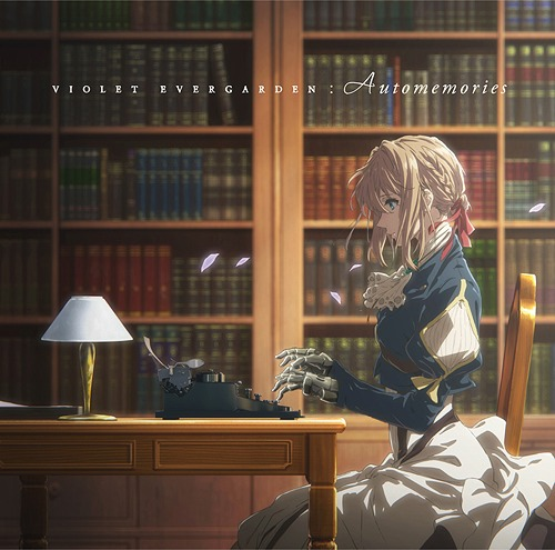 Violet Evergarden Original Soundtrack