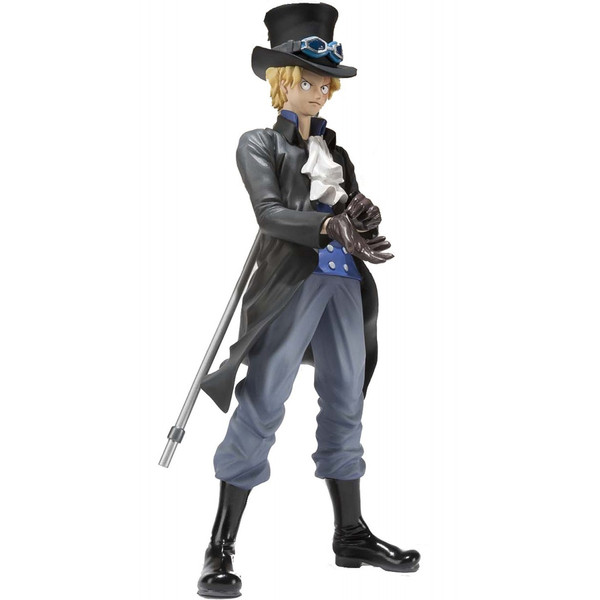 Figuarts ZERO Sabo New World Ver.