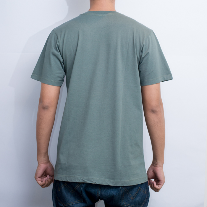 T-Shirt OP แบบ 15 : Zoro Ver.Sword Green