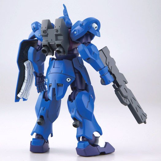 HG SPACE JAHANNAM (COMMANDER TYPE)