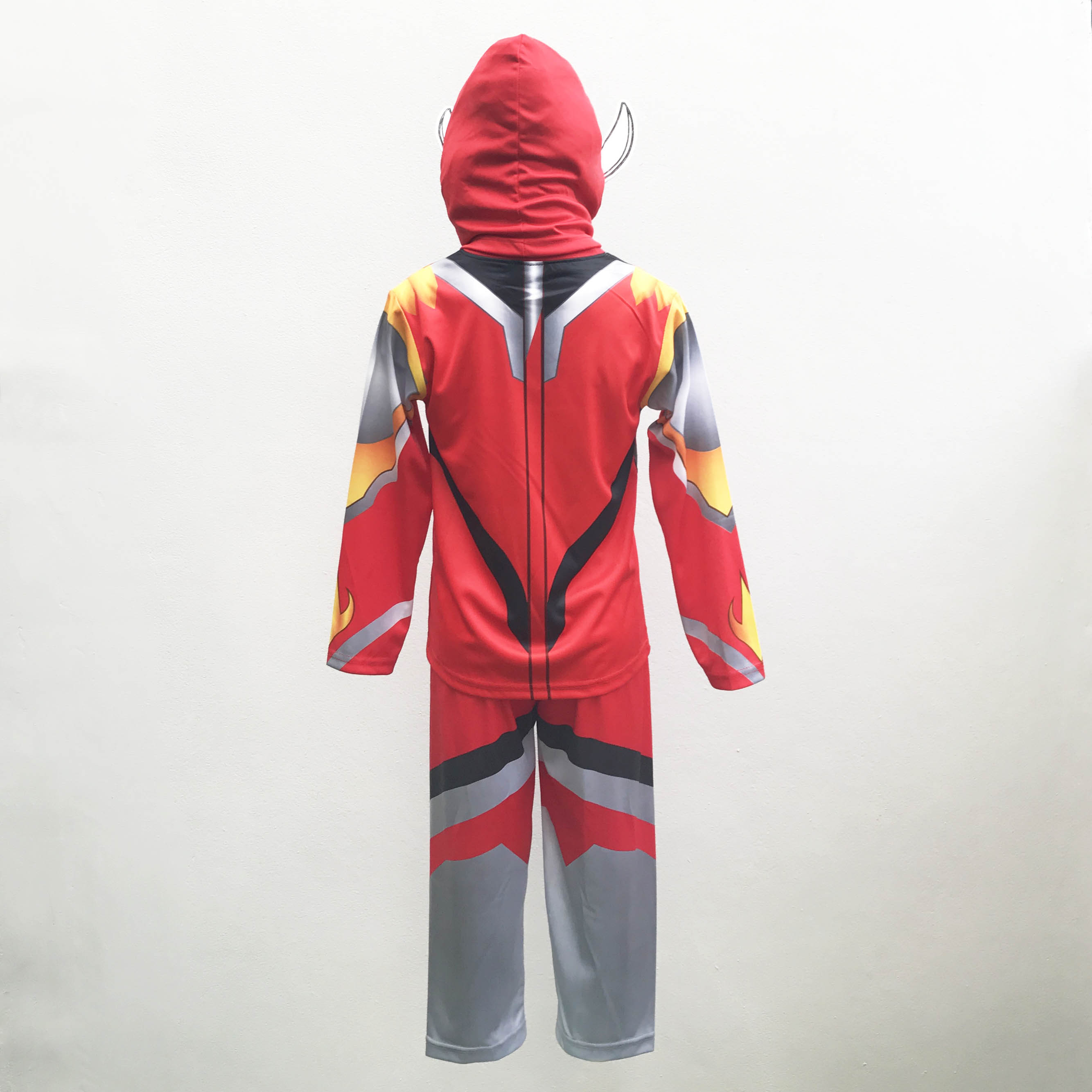 ชุดเด็ก Costume Full Print Ultraman orb