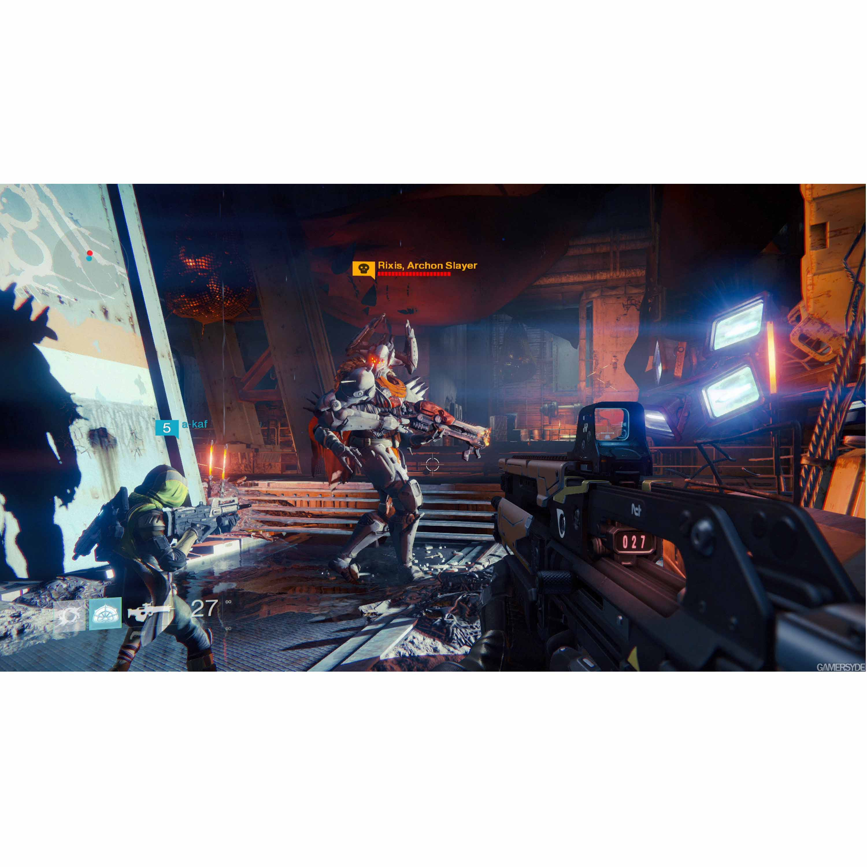 PS4-G : Destiny 2 (R3)(EN)
