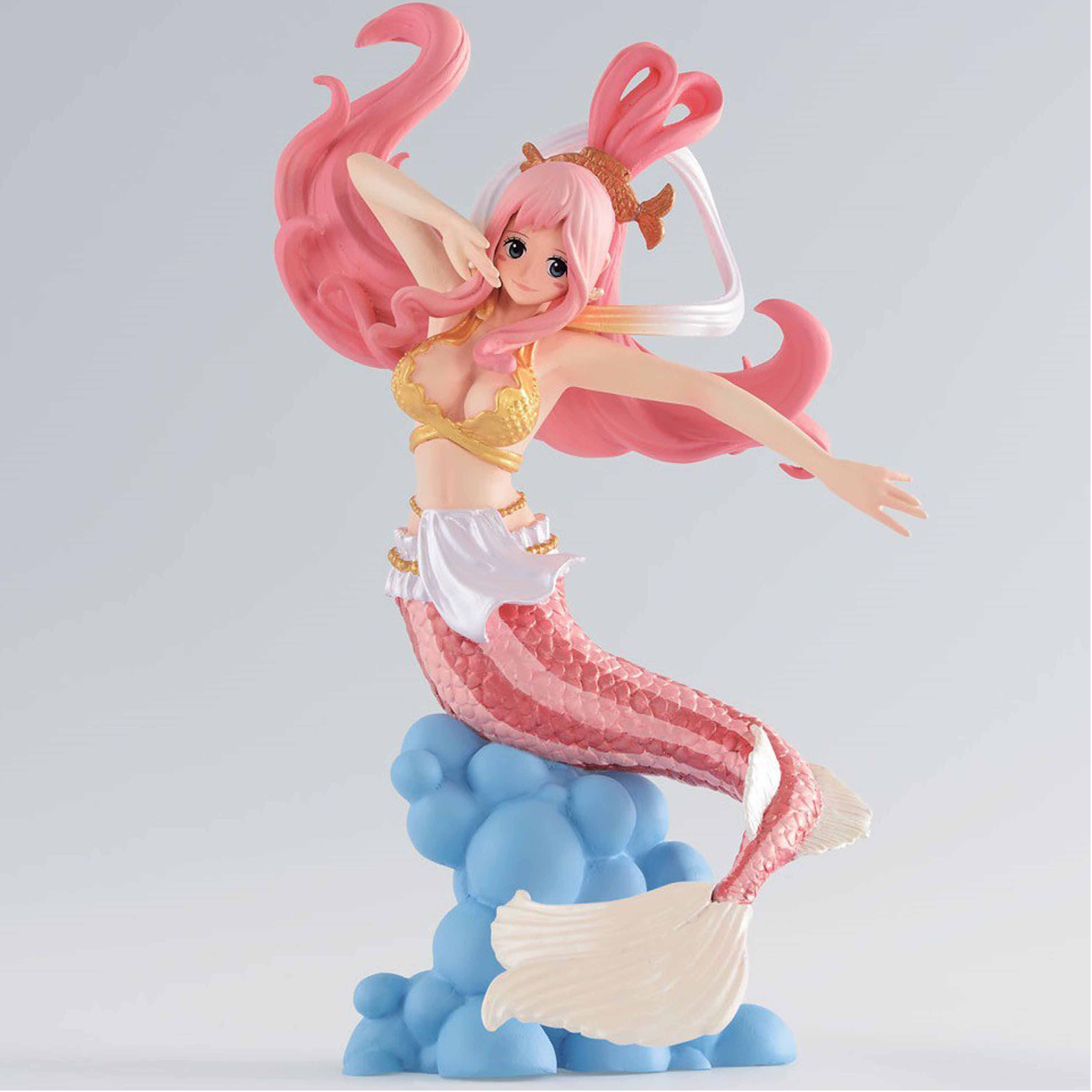 ONE PIECE WORLD FIGURE COLOSSEUM VOL5