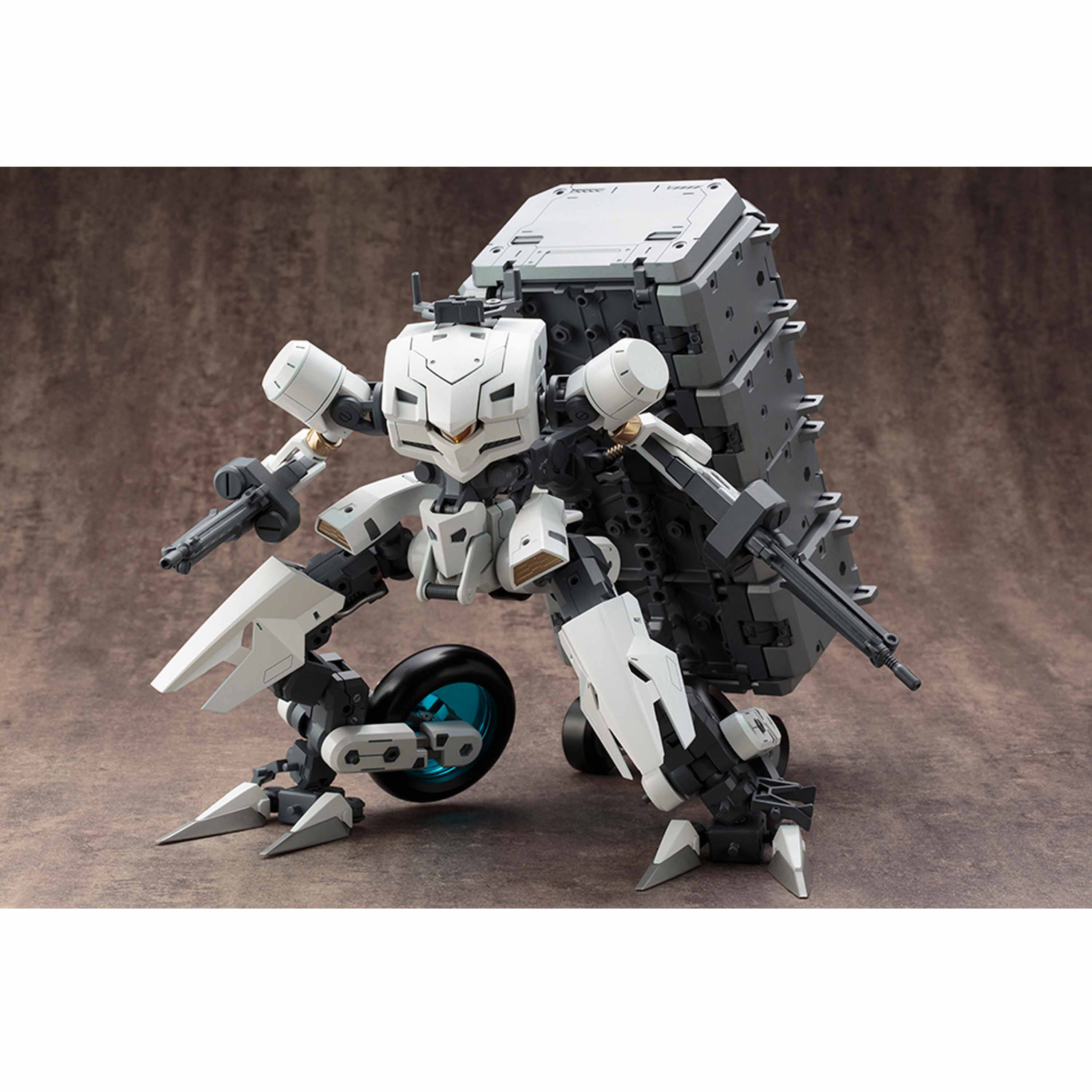 KOTOBUKIYA M.S.G Modeling Support Goods Gigantic Arms 04 Armored Breaker