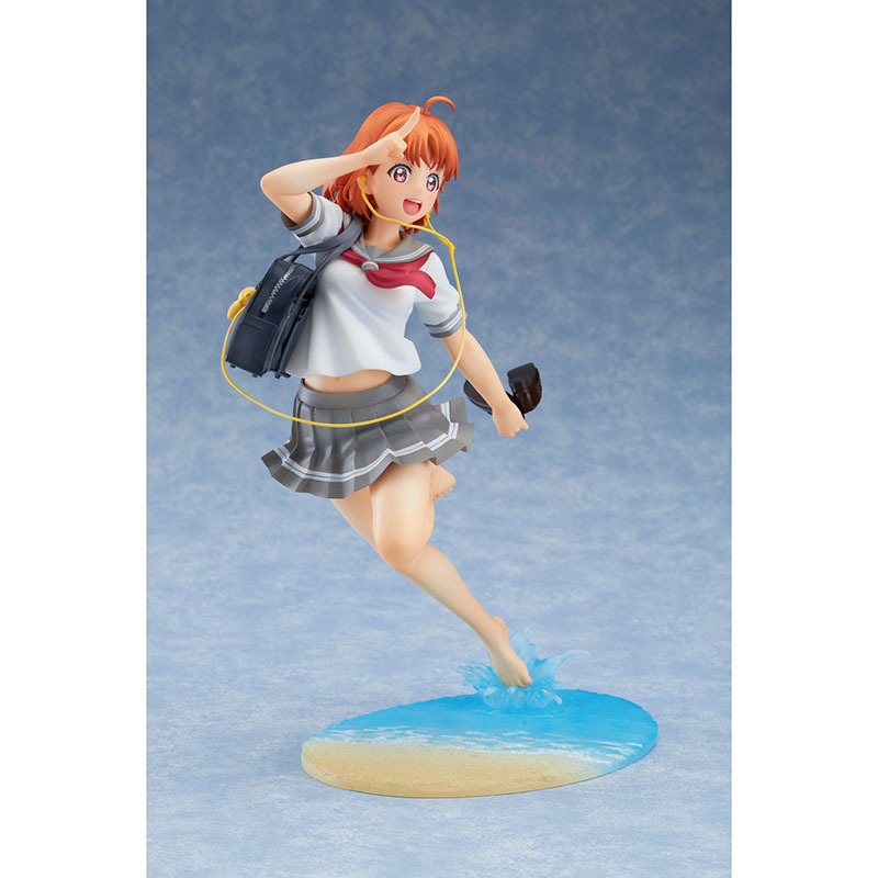Love Live! Sunshine!! Chika Takami Blu-ray Jacket Ver (Limited Edition!!)
