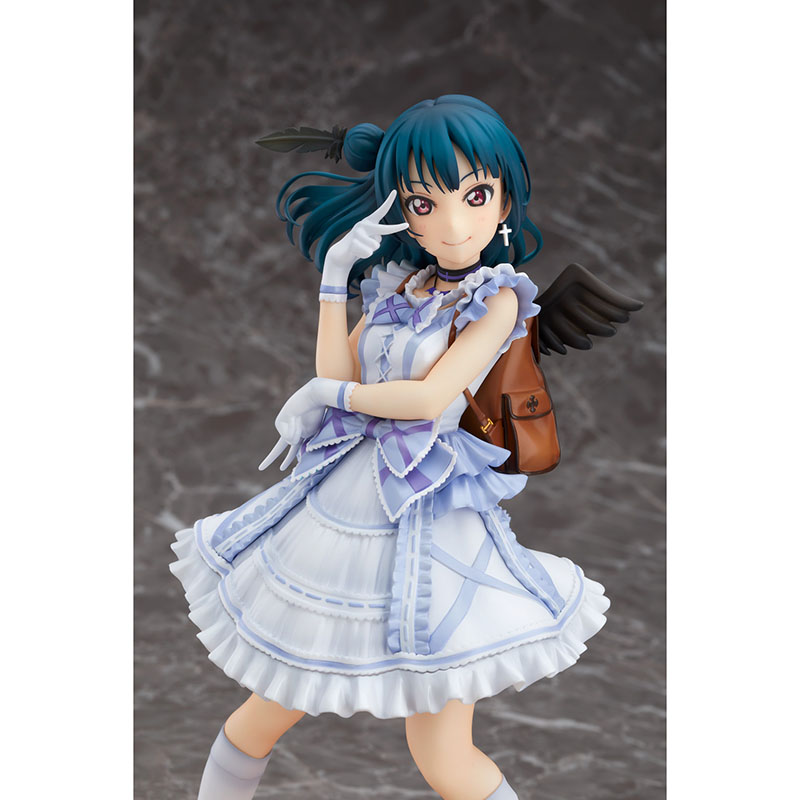Love Live! Sunshine!! Tsushima Yoshiko Blu-ray Jacket Ver (Limited Edition!!)