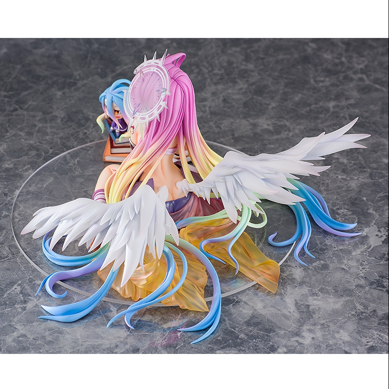 [Resale] No Game No Life Jibril