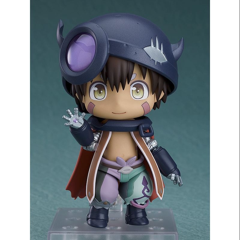 Nendoroid Made in Abyss Reg