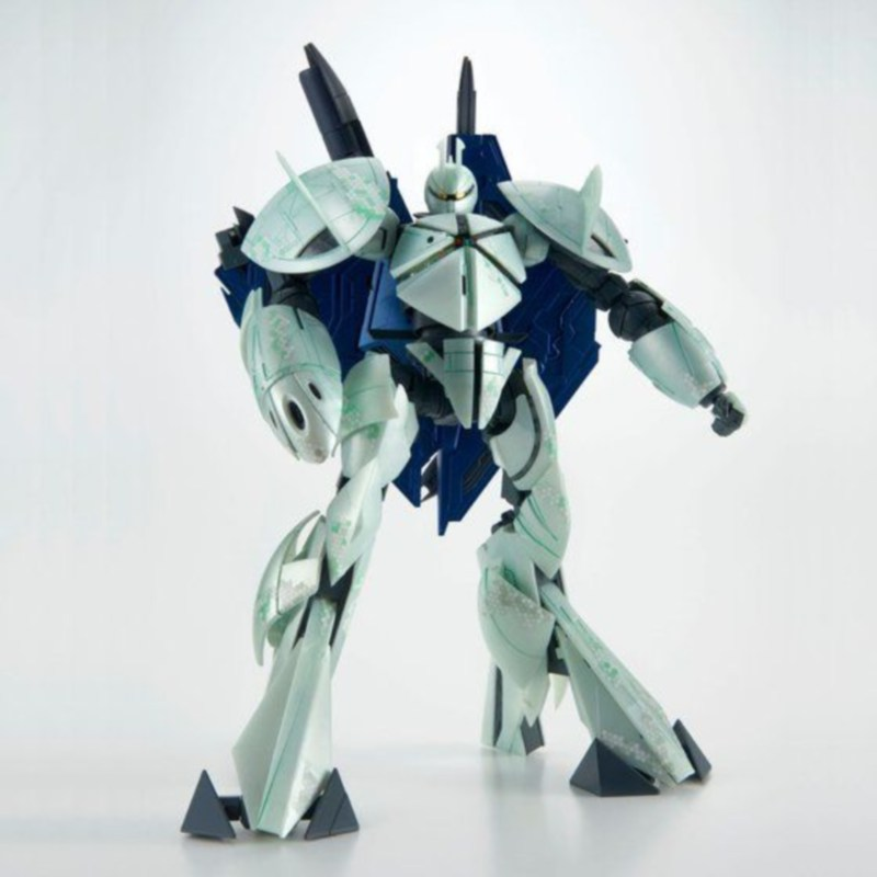 MG Turn A GundamTurn X [Nano Skin Image]