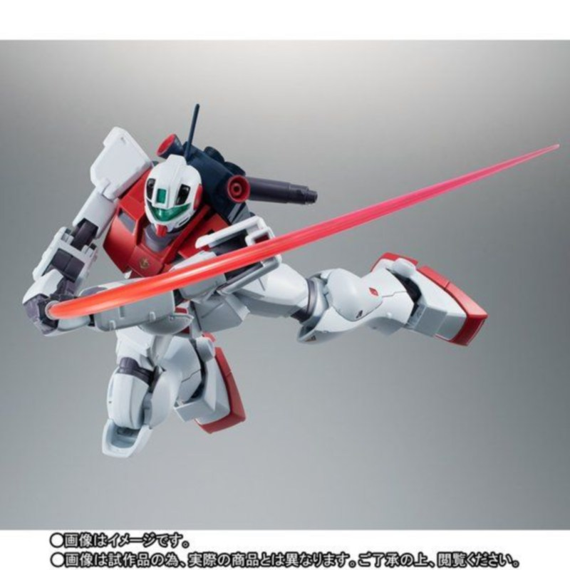 Robot Tamashii SIDE MS RGM-79GS GM COMMAND SPACE ver.A.N.I.M.E