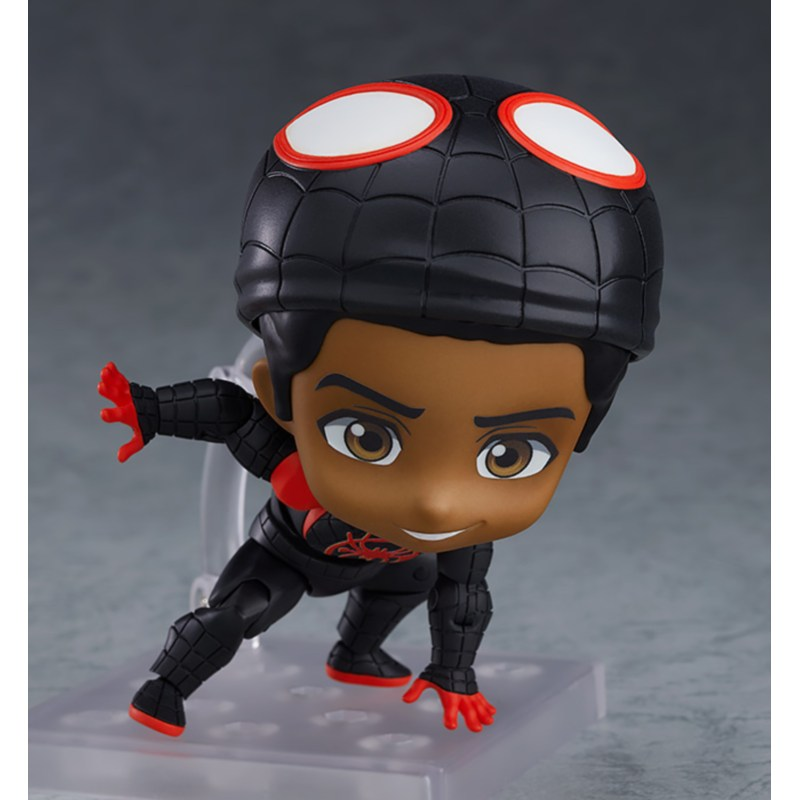 Nendoroid Spider-Man Into the Spider-Verse Miles Morales Spider-Verse Edition Standard Ver