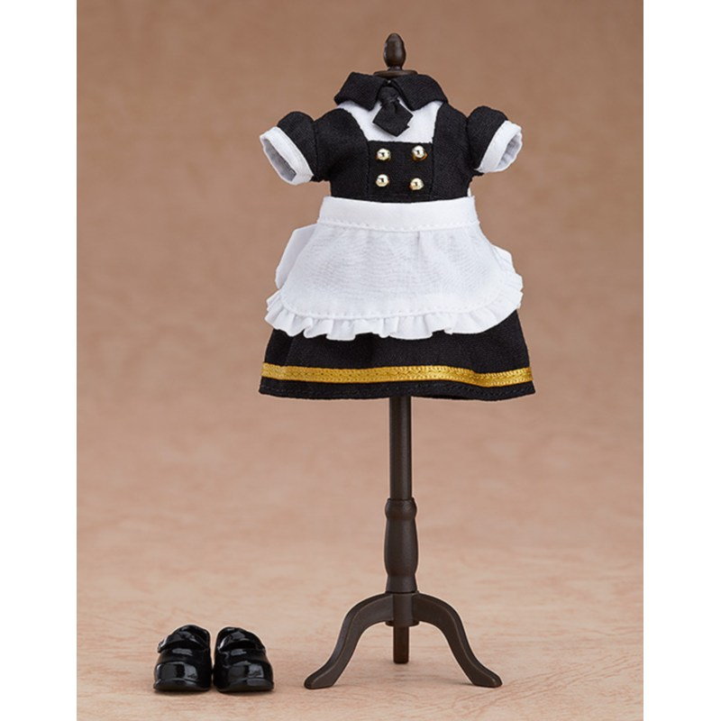 Nendoroid Doll Clothes Set Cafe Girl