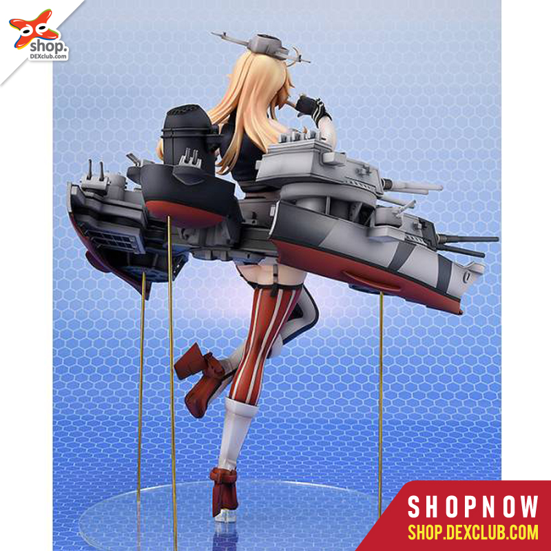 Iowa from Fleets Girls Collection KanColle Limited Version