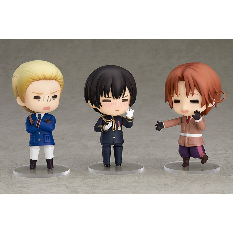 Nendoroid Hetalia World Stars Japan
