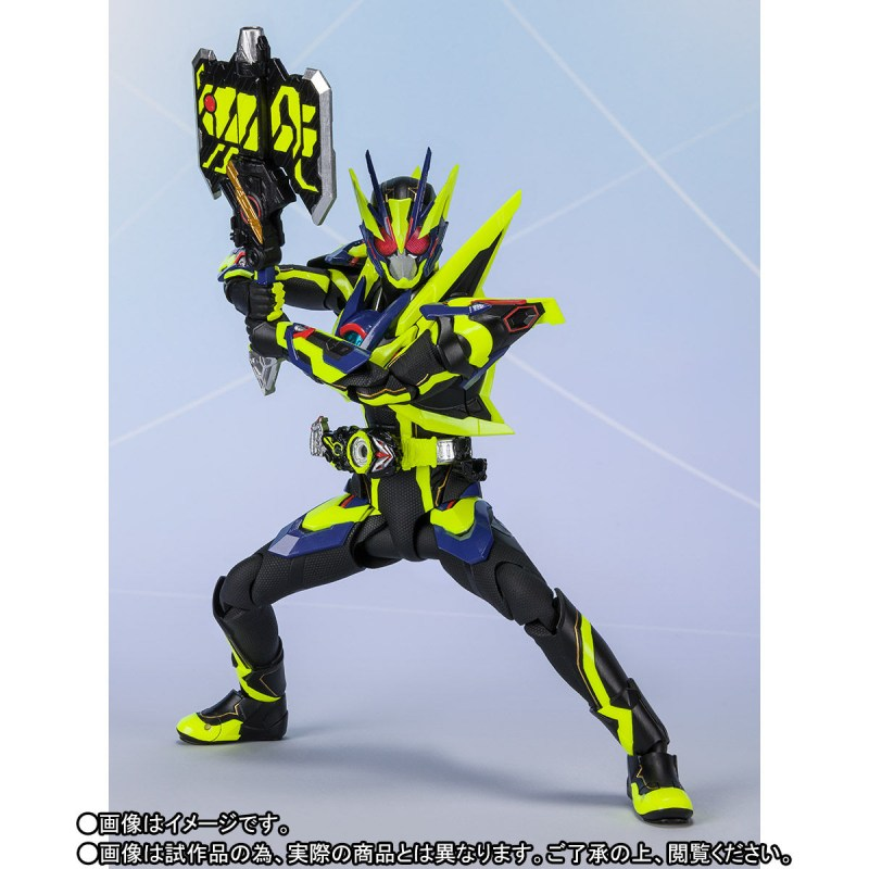 S.H.Figuarts Kamen Rider Zero-One Shining Assault Hopper