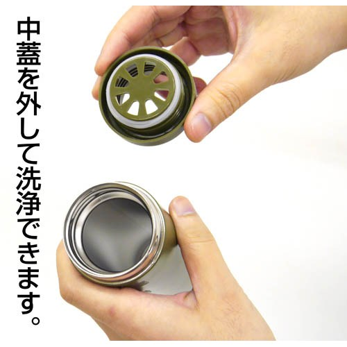 Evangelion Evangelion Test Type-01 Entry Plug Thermobottle