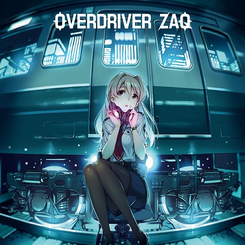 Overdriver [Regular Edition]