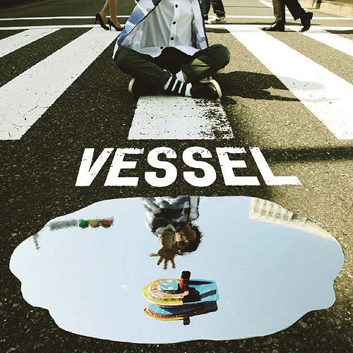 VESSEL [Regular Edition]