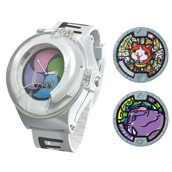 DX YOKAI WATCH