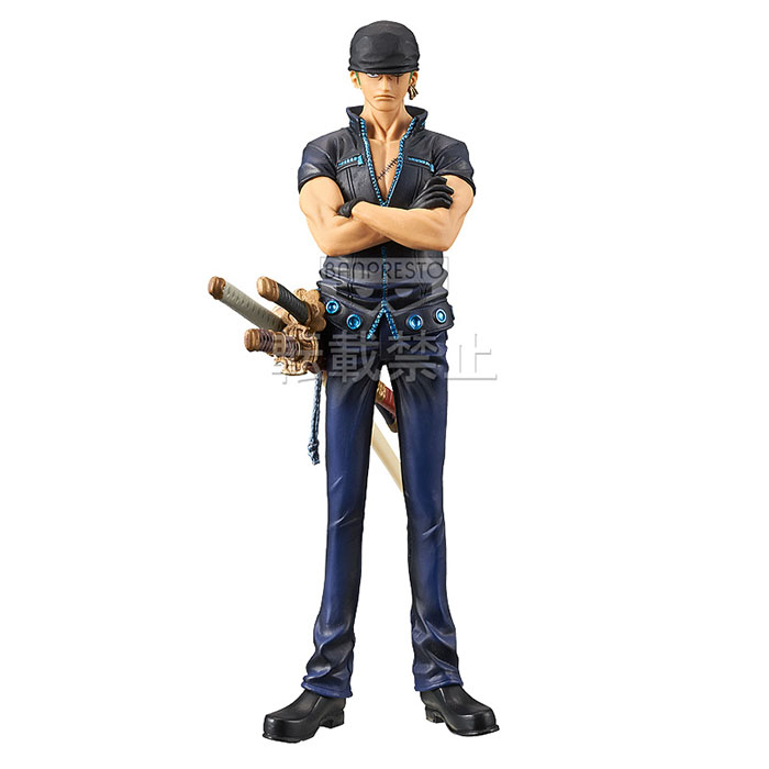 ONE PIECE DXF~THE GRANDLINE MEN~ONE PIECE FILM GOLD VOL3 ZORO