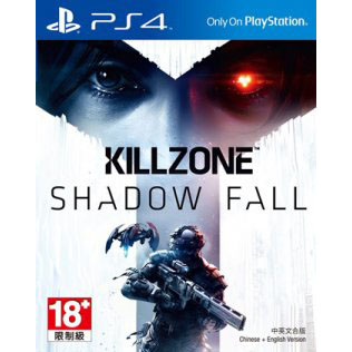 PS4: Killzone: Shadow Fall [Z3]