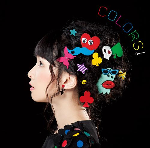 Colors! [CD+DVD]