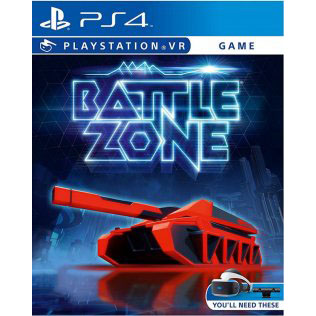PS4 : Battlezone [Z3]