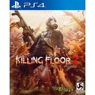 PS4 : Killing Floor 2 [Z3]