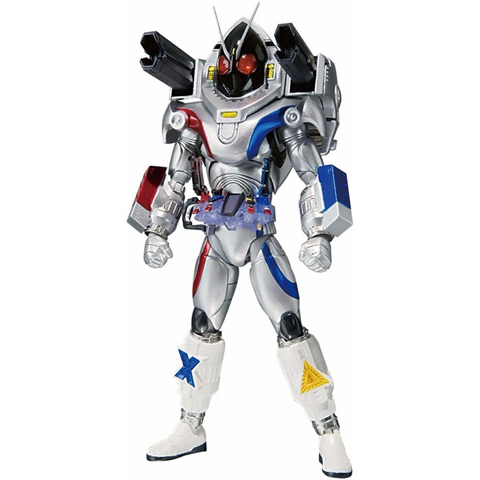 S.H.Figuarts Masked Rider Fourze Magnet State