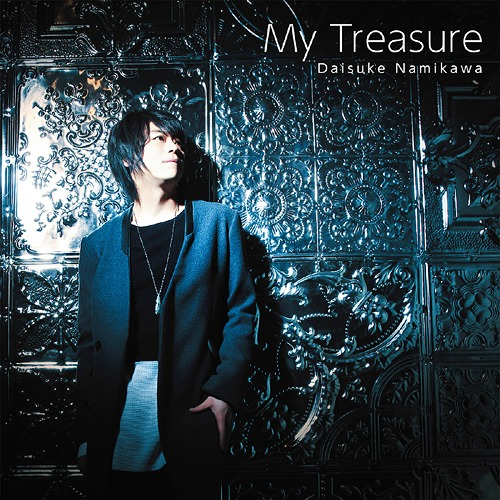 My Treasure [Deluxe Edition]