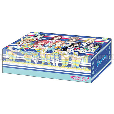 Storage Box Collection Vol.188 Love Live! Sunshine!!