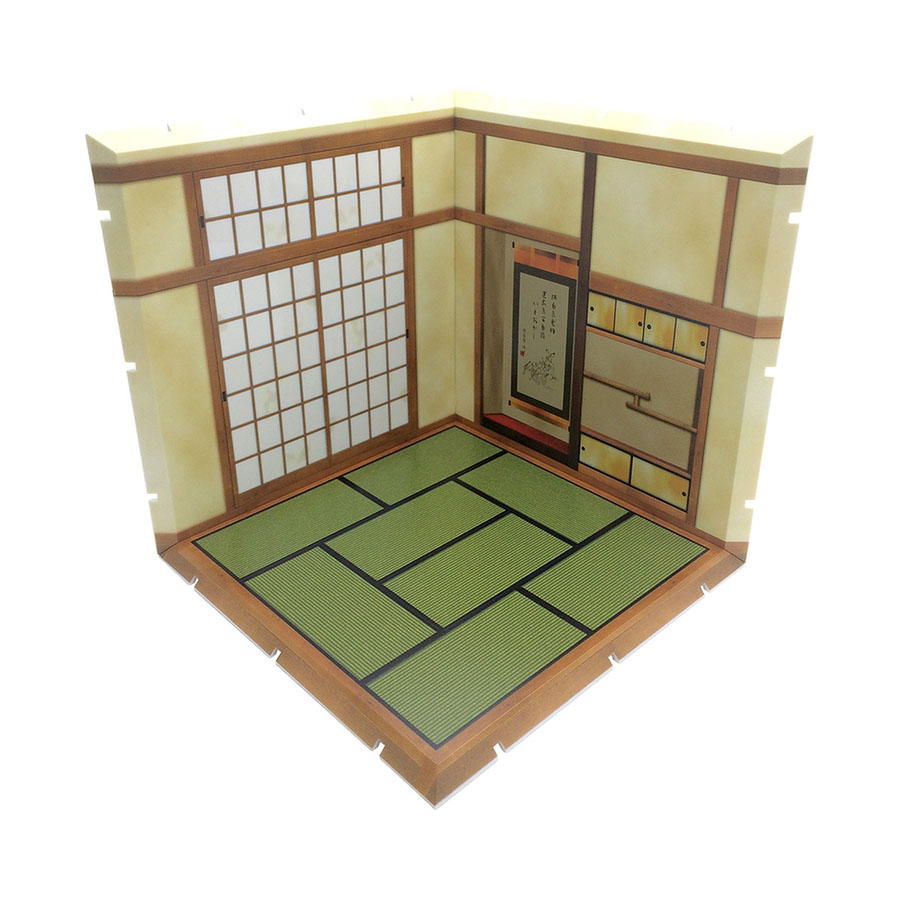 Dioramansion 150 (Japanese Room)