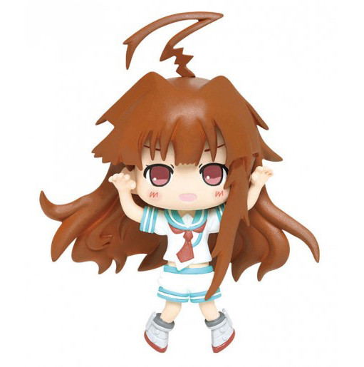 Kantai Collection - Kancolle - Deform Figure Vol.7 Kuma