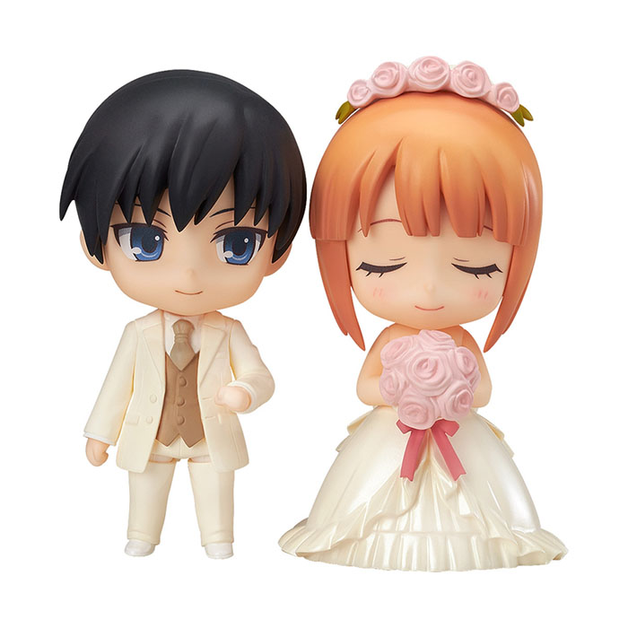 Nendoroid More: Dress Up Wedding [ฺBOX]