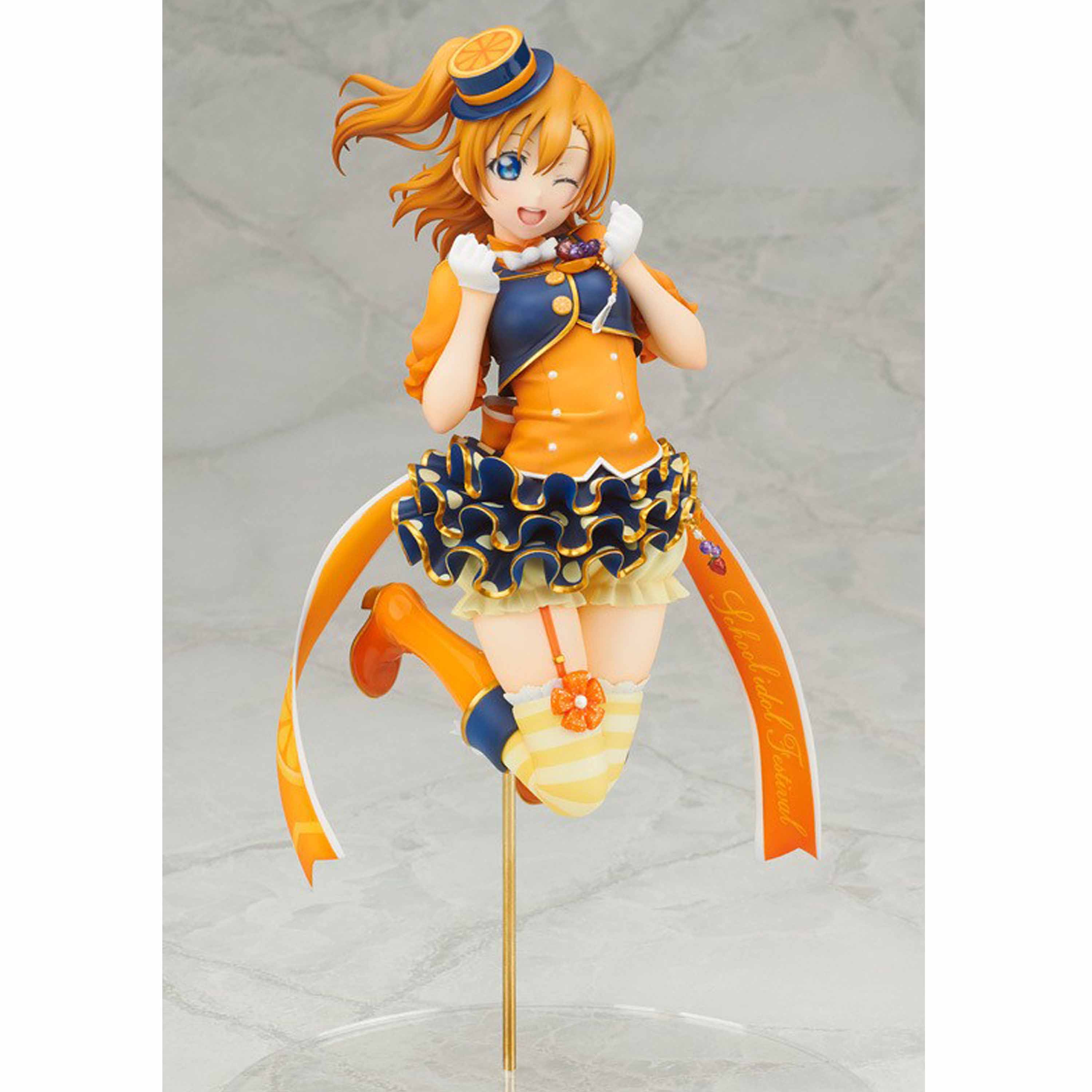 Lovelive! School Idol Festival: Honoka Kosaka Fruit