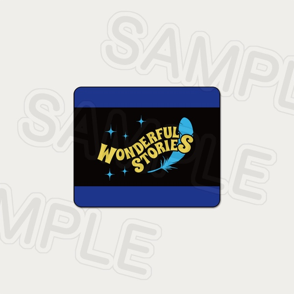 Aqours 3rd LoveLive! Tour -WONDERFUL STORIES- Wristband