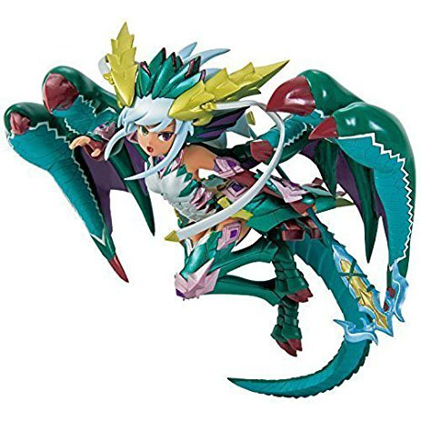 Puzzle & Dragons Figure Collection Vol.10