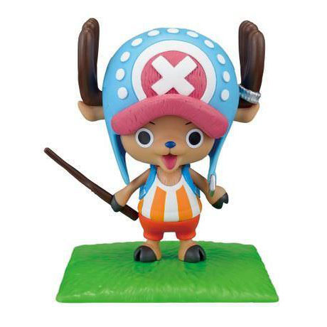Kumu Kumu Puzzle KM-33 Tony Tony Chopper New World Ver.