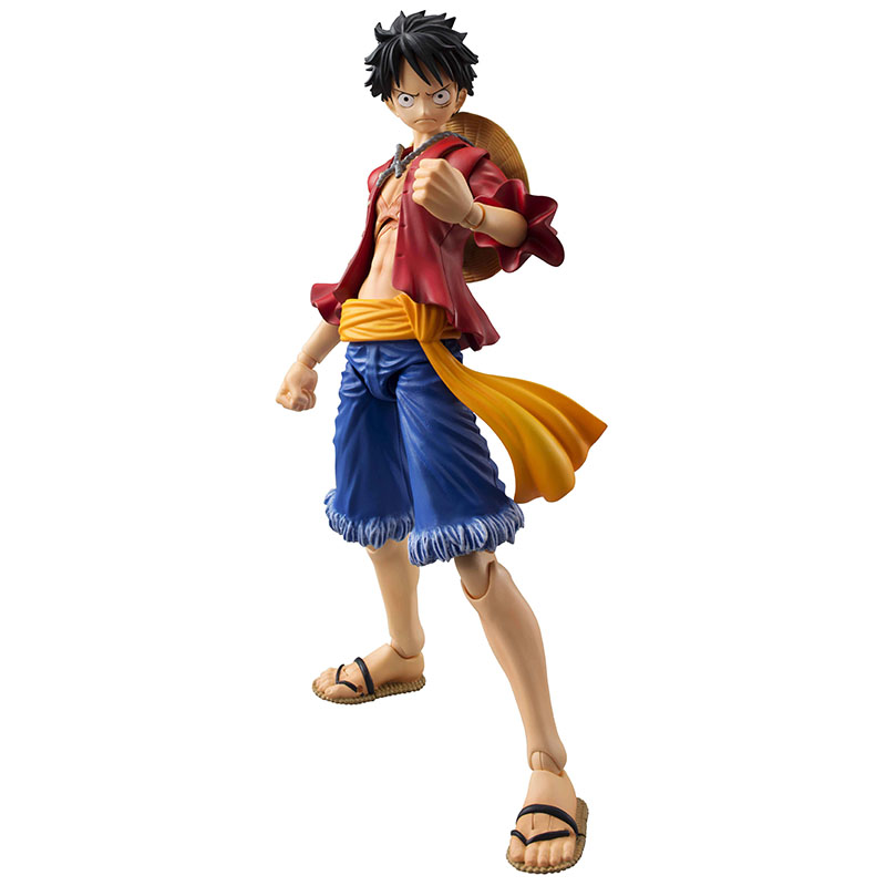 Variable Action Heroes Monkey D Luffy