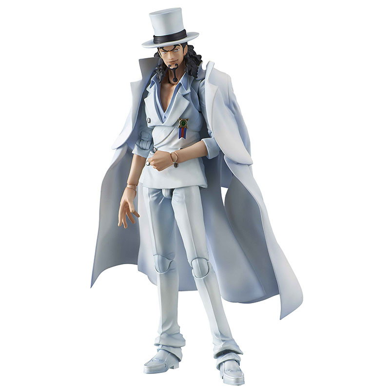 Variable Action Heroes Rob Lucci