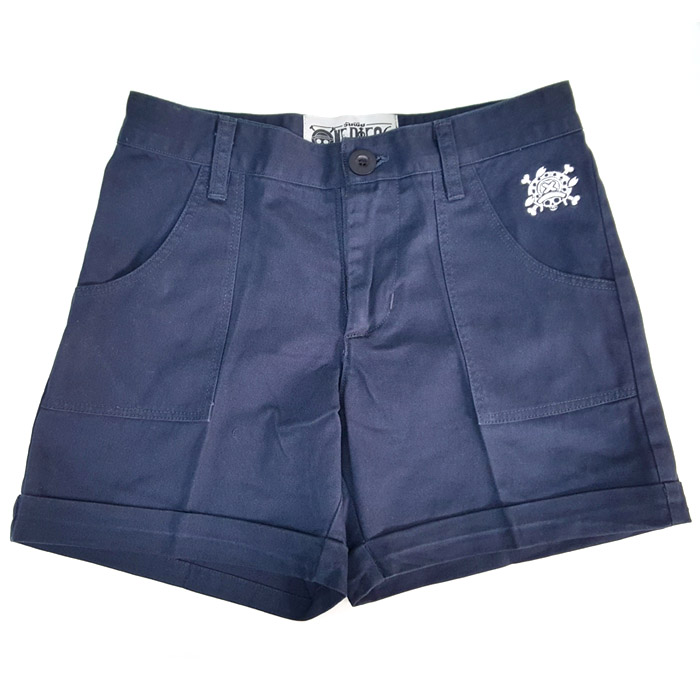 Shorts One Piece Chopper Navy