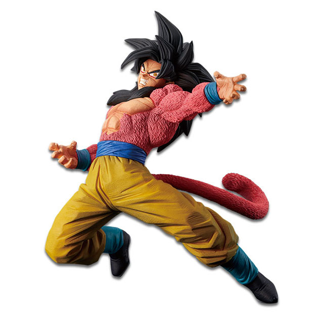 DB SUPER SON GOKOU FES!! VOL6 SON GOKU