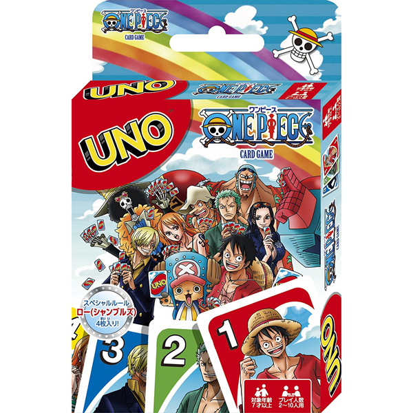 ONE PIECE UNO
